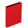 Ringbuch Basic A5 2 Ringe mit Niederhalter rot Pagna 20407-03 Produktbild Additional View 1 S
