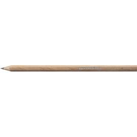 Bleistift Natur HB naturbelassen Eberhard Faber 510300 Produktbild
