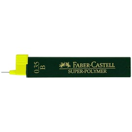 Feinminen 9063 B 0,3mm Faber Castell 120301 (DS=12 STÜCK) Produktbild