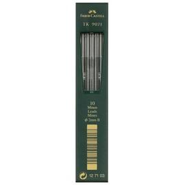 Fallminen TK 9071 3B 2mm Faber Castell 127103 (DS=10 STÜCK) Produktbild
