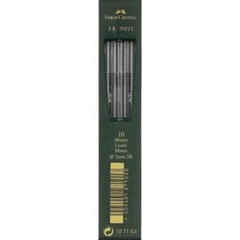 Fallminen TK 9071 2B 2mm Faber Castell 127102 (DS=10 STÜCK) Produktbild