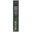 Fallminen TK 9071 HB 2mm Faber Castell 127100 (DS=10 STÜCK) Produktbild