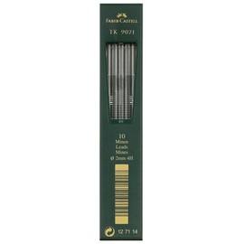Fallminen TK 9071 4H 2mm Faber Castell 127114 (DS=10 STÜCK) Produktbild
