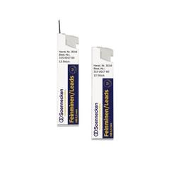 Feinminen 0,7mm HB Soennecken 3022 (DS=12 STÜCK) Produktbild