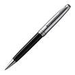 Drehbleistift Meisterstück Doué Stainless Steel 0,7mm schwarz/silber Montblanc 5021 Produktbild