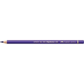 Künstlerfarbstift POLYCHROMOS 9201-137 blauviolett Faber Castell 110137 Produktbild