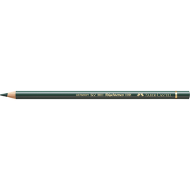 Künstlerfarbstift POLYCHROMOS 9201-165 wacholdergrün Faber Castell 110165 Produktbild