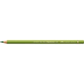 Künstlerfarbstift POLYCHROMOS 9201-168 grünerde gelblich Faber Castell 110168 Produktbild