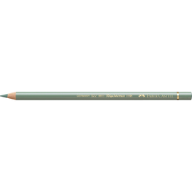 Künstlerfarbstift POLYCHROMOS 9201-172 grünerde Faber Castell 110172 Produktbild