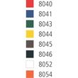 Farbstift Stabilo All für fast alle Oberflächen Glas, Metall und Kunststoff 3,3mm rot Stabilo 8040 Produktbild Additional View 2 S