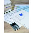 Radiergummi R20 36/44x24x11,5mm weiß Kunststoff Edding 4-R20 Produktbild