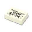 Radiergummi 7041-40 34x26x8mm weiß Kautschuk Faber Castell 184140 Produktbild