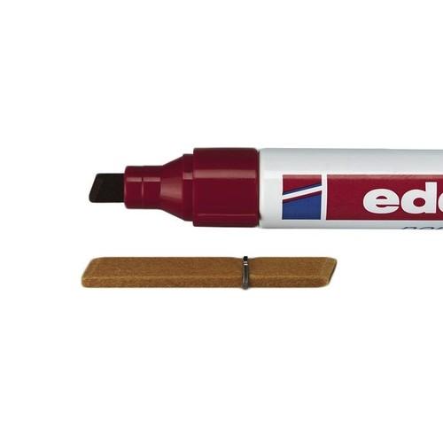 Ersatzspitze 3300N 1-5mm Keilspitze ungetränkt Edding 4-3300N Produktbild