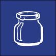 Permanentmarker No.1 1-5mm Keilspitze blau Edding 4-1003 Produktbild Additional View 7 S
