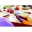 Brilliant Paper Marker 33 1-5mm Keilspitze rot Edding 4-33002 Produktbild Additional View 1 S