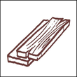 Permanentmarker 400 1mm Rundspitze rot Edding 4-400002 Produktbild Back View S
