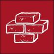 Permanentmarker 500 2-7mm Keilspitze braun Edding 4-500007 Produktbild Side View S
