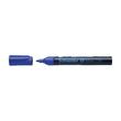 Permanentmarker Maxx 230 1-3mm Rundspitze blau Schneider 123003 Produktbild
