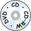 CD/DVD Marker 8400 0,5-1mm Rundspitze schwarz Edding 4-8400001 Produktbild Additional View 4 S