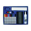 PROFESSIONAL-KIT für Whiteboards Spray + Tafelwischer + Stifte + Magnete Legamaster 7-125500 Produktbild