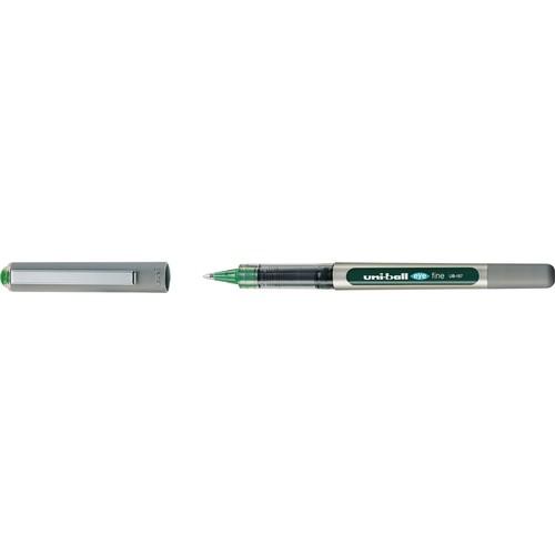 Tintenroller Uniball Eye Fine UB-157 0,4mm grün Faber Castell 148163 Produktbild