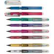 Tintenroller Hybrid Gel Grip DX 0,5mm metallic pink Pentel K230-MPO Produktbild Additional View 1 S