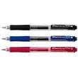 Tintenroller Hybrid Gel Grip Retractable 0,35mm blau Pentel K157-C Produktbild Additional View 2 S