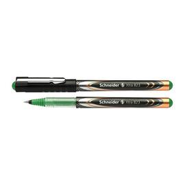 Tintenroller Xtra 823 0,3mm grün Schneider 8234 Produktbild