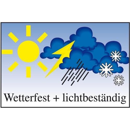 Folienstift Multimark M 1,0mm mittel blau wasserfest Faber Castell 152551 Produktbild Additional View 3 L