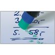 Folienstift Multimark F 0,6mm fein rot wasserfest Faber Castell 151321 Produktbild Additional View 1 S