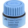 Textmarker-Nachfülltank Grip 1549 Refill blau Faber Castell 154951 (ST=25 MILLILITER) Produktbild
