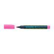 Textmarker Maxx 115 1-5mm Keilspitze rosa Schneider 111509 Produktbild