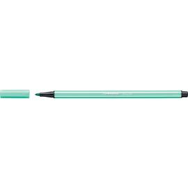 Fasermaler Pen 68 1mm Rundspitze eisgrün Stabilo 68/13 Produktbild