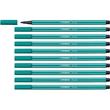 Fasermaler Pen 68 1mm Rundspitze türkisblau Stabilo 68/51 Produktbild Additional View 3 S