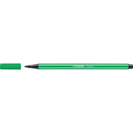 Fasermaler Pen 68 1mm Rundspitze smaragdgrün Stabilo 68/36 Produktbild