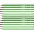 Fasermaler Pen 68 1mm Rundspitze smaragdgrün Stabilo 68/36 Produktbild Additional View 3 S