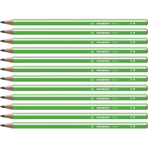 Fasermaler Pen 68 1mm Rundspitze smaragdgrün Stabilo 68/36 Produktbild Additional View 3 L