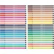 Fasermaler Pen 68 1mm Rundspitze ultramarinblau Stabilo 68/32 Produktbild Additional View 3 S