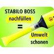 Textmarker Boss Original 70 2-5mm Keilspitze lavendel Stabilo 70/55 Produktbild Additional View 9 S