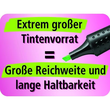 Textmarker Luminator 71 2-5mm Keilspitze gelb Stabilo 71/24 Produktbild Additional View 8 S
