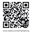 Textmarker Luminator 71 2-5mm Keilspitze gelb Stabilo 71/24 Produktbild Additional View 9 S