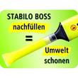 Textmarker Boss Original 70 Etui 2-5mm Keilspitze sortiert Stabilo 70/6 (ETUI=6 STÜCK) Produktbild Additional View 3 S