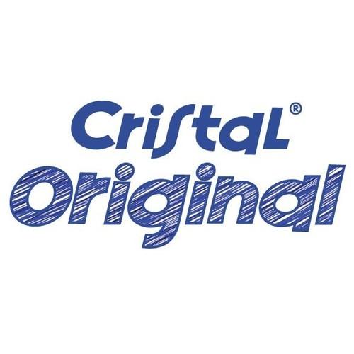 Kugelschreiber Cristal Medium 0,4mm mittel blau Bic 8373609 Produktbild Additional View 9 L