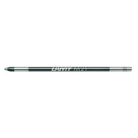 Vierfarb-Kugelschreibermine M21 schwarz Lamy 1201046 Produktbild