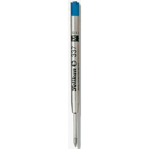 Kugelschreibermine 337F blau Pelikan 915421 Produktbild Front View L