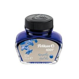 Tinte im Glas 30ml 4001 königsblau Pelikan 301010 (GL=30 MILLILITER) Produktbild
