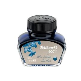 Tinte im Glas 30ml 4001 blau-schwarz Pelikan 301028 (GL=30 MILLILITER) Produktbild