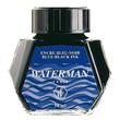 Tinte im Glas Standard 50ml Mysterious blue Waterman S0110790 Produktbild