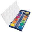 Malkasten Standard 735K/12 12 Farben ohne Wasserbox Pelikan 720250 Produktbild