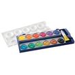 Malkasten Standard 735K/12 12 Farben ohne Wasserbox Pelikan 720250 Produktbild Additional View 3 S